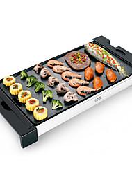 economico -Cucina Lega di alluminio 220V-240V Elettrico Piastre e Griglie Pizzaioli & Forni