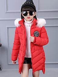 Girls' Solid Suit & Blazer