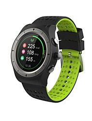 economico -oplayer sw1304h gps intelligente orologio con multi-sport hr