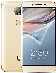 cheap -LeTV LeEco Le Pro 3 X650 5.5 inch Cell Phone ( 4GB + 64GB 13 MP + 13 MP MTK Helio X25 4000 mAh )