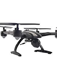 Недорогие -RC Дрон JINXINGDA 509G 6 Oси 2.4G С 0.3MP HD Camera Квадкоптер на пульте управления FPV Возврат Oдной Kнопкой Прямое Yправление Монитор