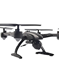 RC Drone JINXINGDA 509G 6 Axes 2.4G Avec l'appareil photo 0.3MP HD Quadri rotor RC FPV Retour Automatique Mode Sans Tête Moniteur FPV