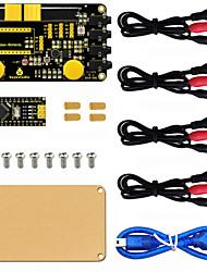 Недорогие -комплект для ключей для arduino стартер с записной книжкой pdf datasheet