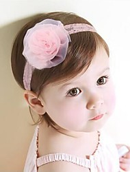 cheap -Girls' Hair Accessories Others Headbands-Blushing Pink