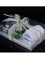 cheap -Garden Theme Floral Theme Butterfly Theme Candle Favors - 1 Wax 1 set/PE Bag