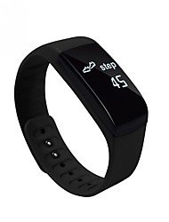UP8 Smart Watch Bracelet Band Trajectory Record Sleep Sport Pedometer Smart Watch for Andriod/IOS Smart Phone