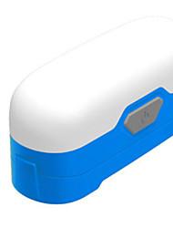 economico -LR30 Lanterne e lampade da tenda LED 205 lm 2 Modo Portatile Resistente all'acqua Magnet Attraction Campeggio/Escursionismo/Speleologia