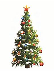 クリスマス ホリデー ウォールステッカー 3D ウォールステッカー 飾りウォールステッカー,ペーパー ホームデコレーション ウォールステッカー・壁用シール For 壁