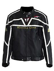 Недорогие -Мужская мотоцикла защитная куртка носит водонепроницаемый защитный чехол для мотоспорта
