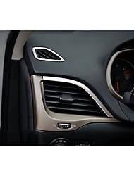 Недорогие -автомобильный Автомобильные кондиционеры Вентиляционные крышки Всё для оформления интерьера авто Назначение Jeep Cherokee