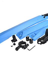 Недорогие -Велосипедные крылья Велосипедный спорт / Велоспорт Износостойкий Анти-шоковая защита Украшение Защитный Пластик - 1