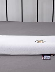 Недорогие -удобный-Высшее качество Натуральная латексная подушка Подголовник 100% полиэфир