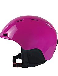 Ski Helmet Kid's Adults' Snow Walking Ice Skating Snowboarding Ski Outdoor ESP+PC Other