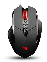 cheap -A4TECH V7M Gaming Game Mouse 8 Keys 3200DPI with 180cm Cable