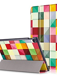 cheap -Print Cover Case for Asus ZenPad 10 Z301MFL Z301ML Z301 10.1 Inch Tablet with Screen Film