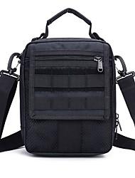 Недорогие -5 L Рюкзаки / рюкзак - Пригодно для носки На открытом воздухе Охота, Пешеходный туризм Нейлон Черный, Камуфляжный, Хаки