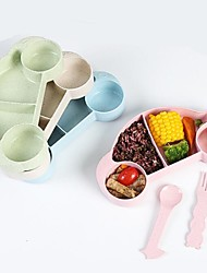 baratos -Plásticos Saladeiras e Tigelas louça  -  Alta qualidade 22*12*2.5 0.05