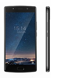cheap -DOOGEE DOOGEE BL7000 5.5 inch 4G Smartphone ( 4GB + 64GB 13MP MediaTek MT6750T 7060 mAh )