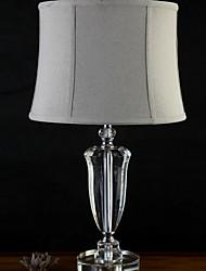 Simples Proteção para os Olhos Luminária de Mesa Para Vidro 220V Branco