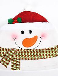 1pç Natal Enfeites de Natal Decorações de férias,25