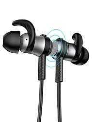 abordables -baseus encok s01 ear bluetooth headset succión magnética estéreo bilateral