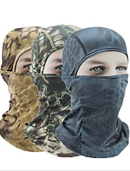cheap -Pollution Protection Mask Balaclava All Seasons Keep Warm Camping / Hiking Ski / Snowboard Cycling / Bike Bike/Cycling Cross-Country
