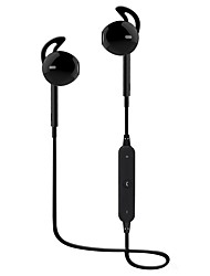 cheap -MTS S6 Earbuds Wireless Earphone Cordless Headset Running Bluetooth Headphones with Mic for Mobile Phone