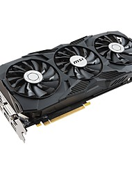 economico -MSI Video Graphics Card GTX1080Ti 1531/1645MHzMHz11GB/352 bit GDDR5