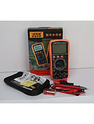 cheap -Victor Vc9802A+ Professional Digital Multimeter Victor Multimeter,Digital Multimeter Ac Dc