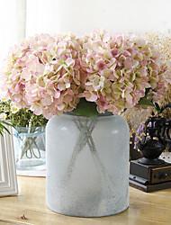 1 Větev Polyester Others Květina na stůl Umělé květiny