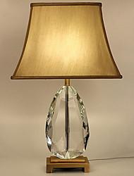 billige -Kunstnerisk Simple Øjenbeskyttelse Justerbar Bordlampe Til Glas 220 V Hvid