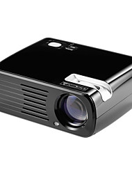 cheap -BL-23 LCD Home Theater Projector LED Projector 2600 lm Support 1080P (1920x1080) 32-200 inch Screen / VGA (640x480)