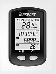 Недорогие -iGPSPORT® iGS10 Велокомпьютер Водонепроницаемость / GPS / Bluetooth Велосипедный спорт / Велоспорт Велоспорт