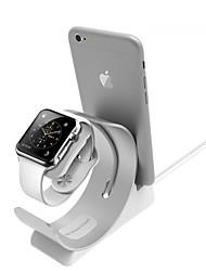 levne -Apple Watch Vše v 1 hliník Stůl