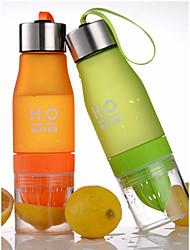 baratos -Escritório / Carreira Artigos para Bebida, 650 Plásticos Suco Água Copo