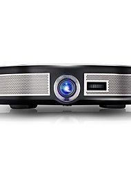 cheap -D8S DLP Mini Projector WXGA (1280x800)ProjectorsLED 3800