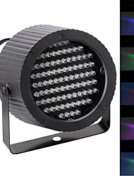 cheap -U'King LED Stage Light / Spot Light LED Par Lights DMX 512 Master-Slave Sound-Activated Auto 25 for Club Wedding Stage Party Professional