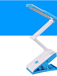 cheap -Ambient Light Desk Lamp Adjustable On/Off Switch AC Powered 220V Blue Green