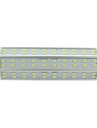 cheap -SENCART 3000-3600 lm R7S LED Corn Lights 72 leds SMD 5050 Cold White AC 85-265V