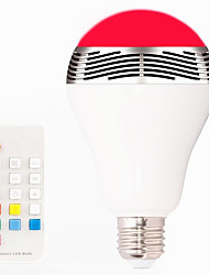 economico -* Senza fili Others Speaker LED light bulb Bianco