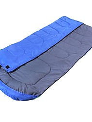 preiswerte -Schlafsack 26°C Windundurchlässig tragbar 210X80 Camping / Wandern / Erkundungen Camping & Wandern Einzelbett(150 x 200 cm)