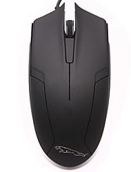 Недорогие -чеканка panther 119 wired usb интерфейс игра мышь 4 кнопка 1600 dpi