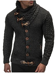 Men's Fashion Cardigans