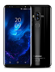 abordables -Blackview S8 5.7 pulgada Smartphone 4G ( 4GB + 64GB 13MP MediaTek MT6750 2950 mAh )