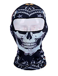cheap -Balaclava All Seasons Moisture Wicking Sunscreen Breathability Comfortable Camping / Hiking Ski / Snowboard Hiking Cycling / Bike