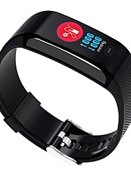 cheap -Smartwatch YY-CK18s for Android 4.4 / iOS Calories Burned / Pedometers / Blood Pressure Measurement Pulse Tracker / Pedometer / Activity