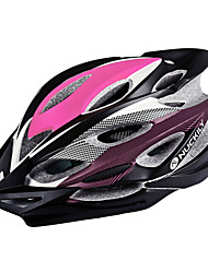 cheap -Nuckily Bike Helmet 22 Vents Cycling Adjustable Extreme Sport One Piece Urban Mountain Ultra Light (UL) Sports PC EPS Road Cycling