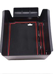 economico -Organizer e portaoggetti per auto Cassetta di immagazzinaggio anteriore del bracciolo Per Universali Tutti gli anni S60 S60L