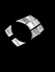 economico -Settore automobilistico Coperchi per stack centrale Interni fai-da-te per auto Per BMW Tutti gli anni 3 Serie GT Serie 1 Serie 2 X4 X6 X1