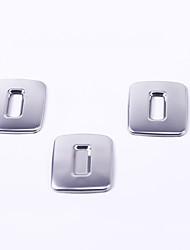 Недорогие -автомобильный Внутренние громкоговорители Всё для оформления интерьера авто Назначение Volvo 2016 2015 2014 2013 2012 2011 2010 S80L S80